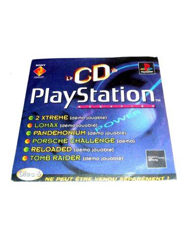 Demo Disc 06 FR