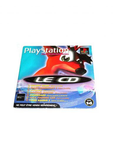 Demo Disc 14 FR