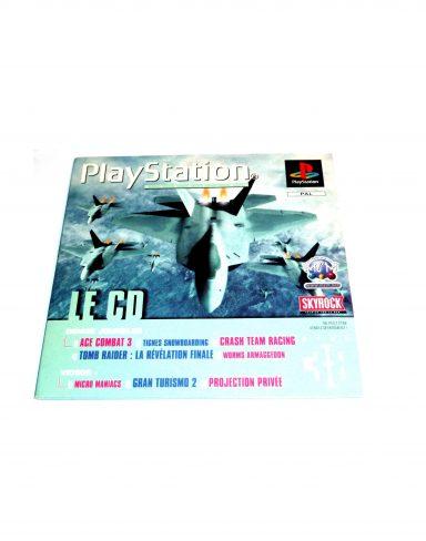 Demo Disc 38 FR