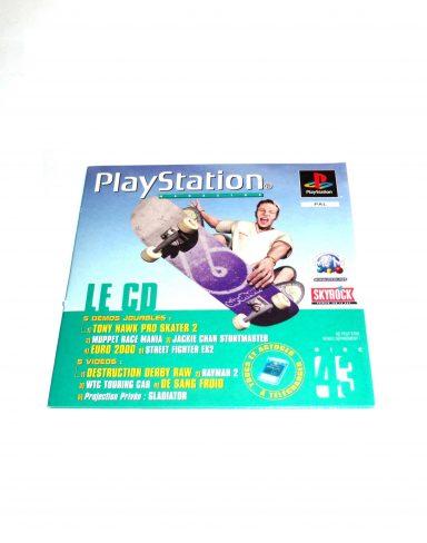 Demo Disc 43 FR