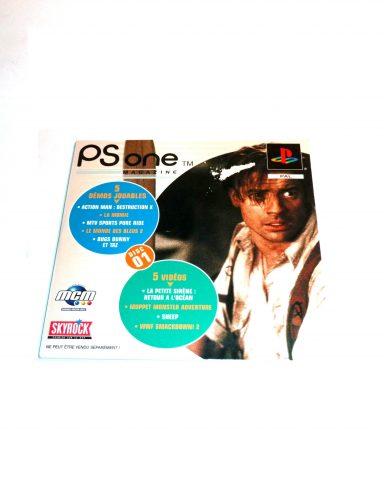 Demo Disc 01 FR