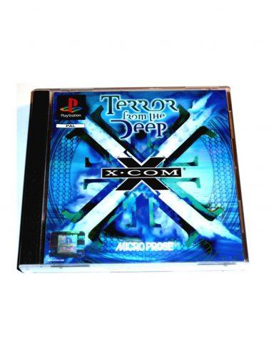 X-com Terror from the deep