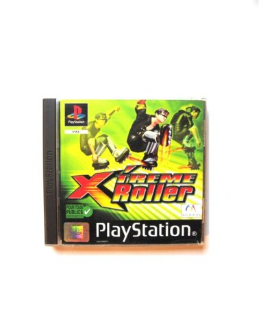 X'TREME ROLLER