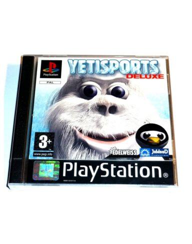 Yetisports Deluxe
