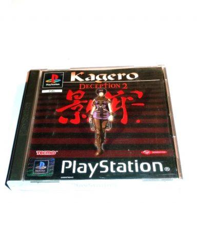 Kagero – Deception II
