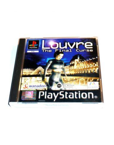 Louvre – L'Ultime Malédiction