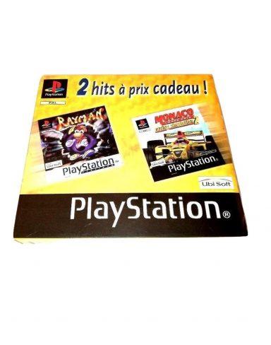 2 Hits Ubisoft Vol.2