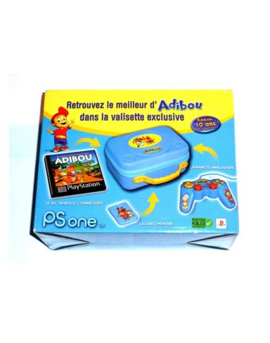 Adibou lunch pack