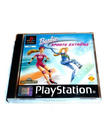 Barbie Sports Extrême