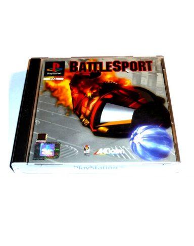 Battlesport