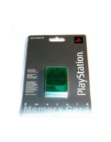 Sony – psone emerald