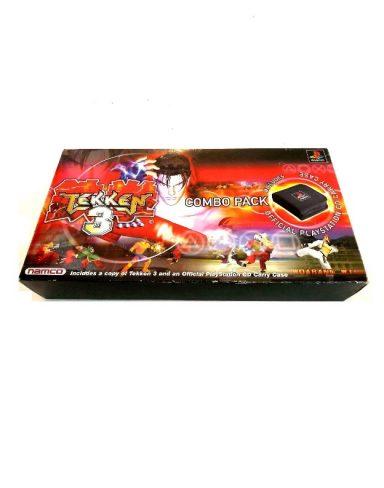 Combo Pack – Tekken 3