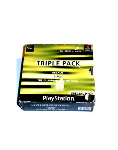 Cryo Triple pack