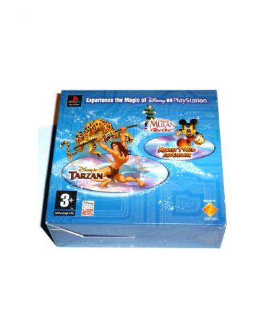 Disney Triple pack Vol.1