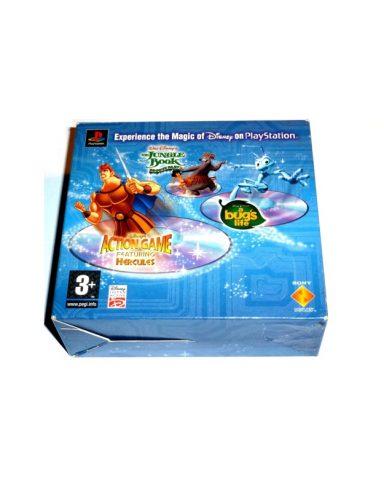 Disney Triple pack Vol.2