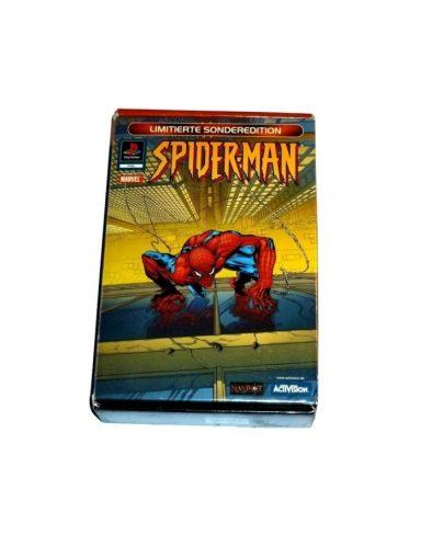 Spider-man Limitierte sonderedition