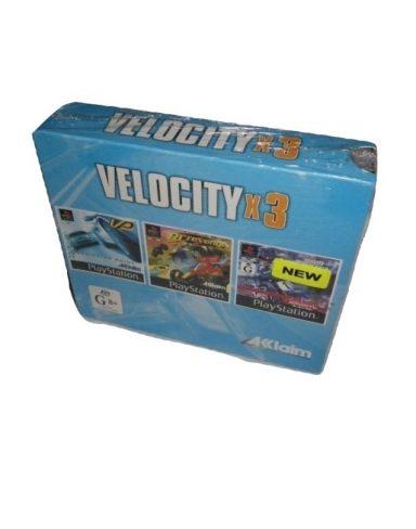 Velocity X3