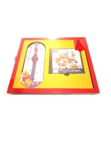 Disney Winnie l'Ourson La Chasse au Miel de Tigrou Watch Pack