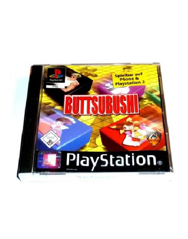 Buttsubushi