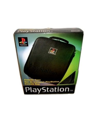 Console case officiel sony