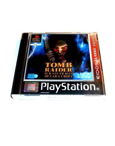 Tomb Raider V – Sur Les Traces de Lara Croft