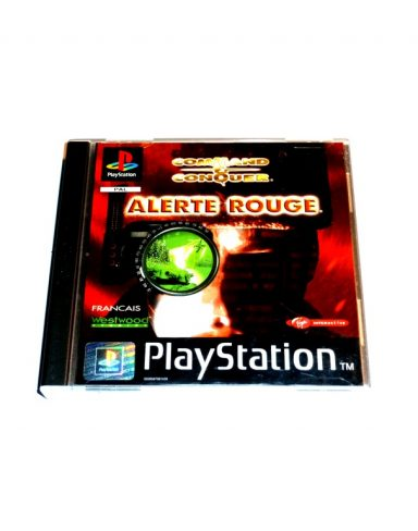 Command & Conquer – Alerte Rouge