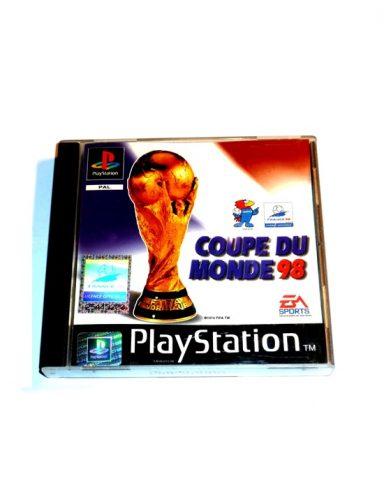 Coupe Du Monde '98