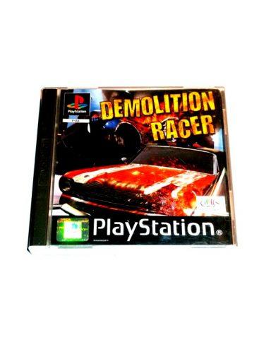 Demolition Racer
