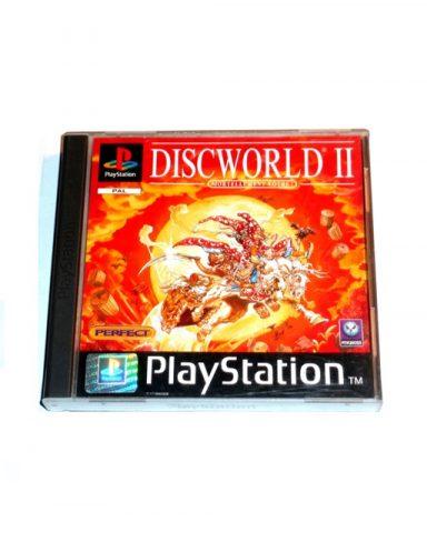Discworld II – Mortellement Votre!