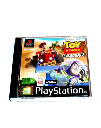 Disney / Pixar – Toy Story Racer