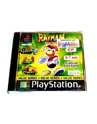 Rayman Junior CP