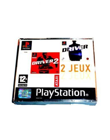 Driver / Driver 2