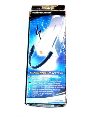 Batterie EnergyMate Thrustmaster