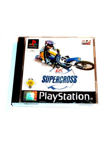 EA Sports Supercross