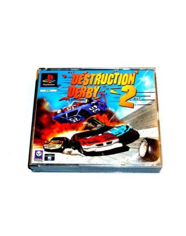 Destruction Derby 2