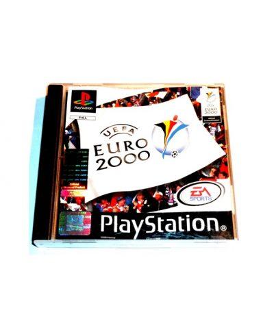 Euro 2000 UEFA