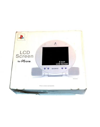 Lcd Screen for Psone Officiel