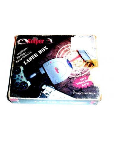 Sniper Laser Box