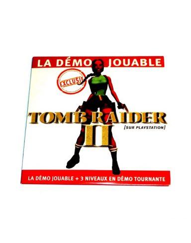 Playmag N°20 – Tomb raider II Demo