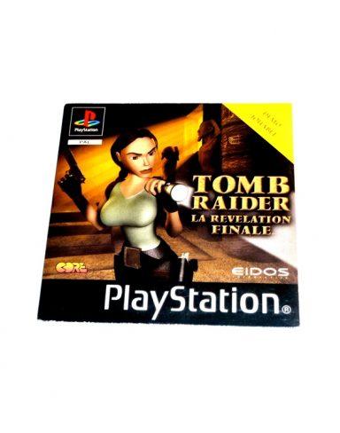 Tomb raider la revelation finale Demo