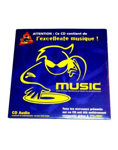 Ost – Music
