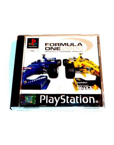 Formula One 2000