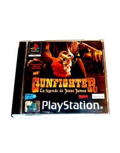 Gunfighter – La Légende de Jesse James