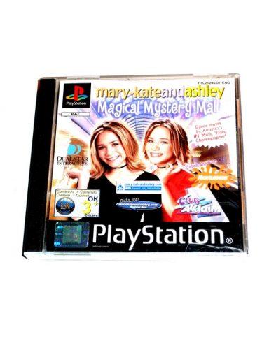 Mary-Kate & Ashley – Magical Mystery Mall