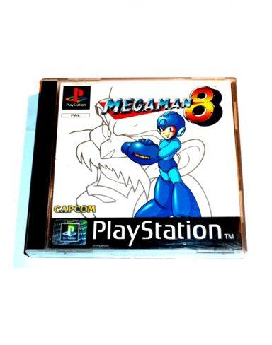 Megaman 8