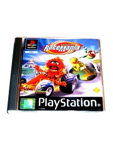 Muppet Racemania