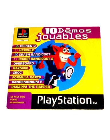 Picsou Magazine Playstation Kids HS n°1 – 10 Démo jouables