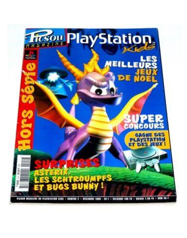 Playstation Kids – Hors serie N°02