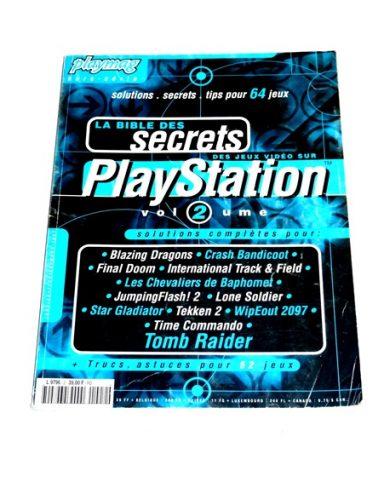 La bible des secrets Volume 02