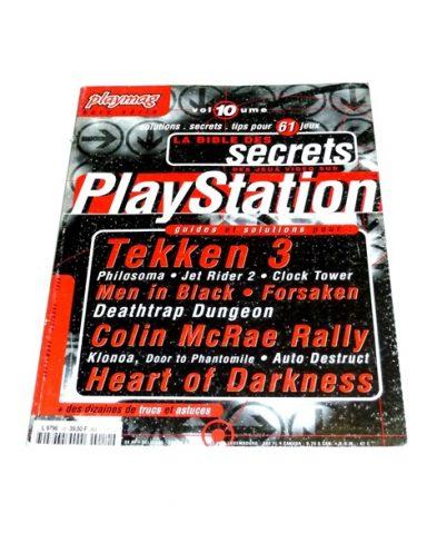 La bible des secrets Volume 10